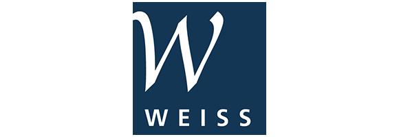Weiss-Onlineshop - zur Startseite wechseln